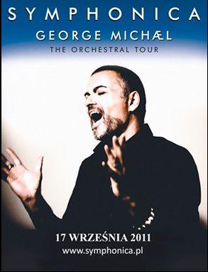 2011 George Michael Wrocław
