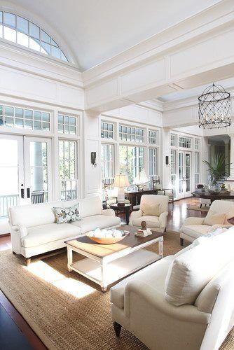 Hamptons decor
