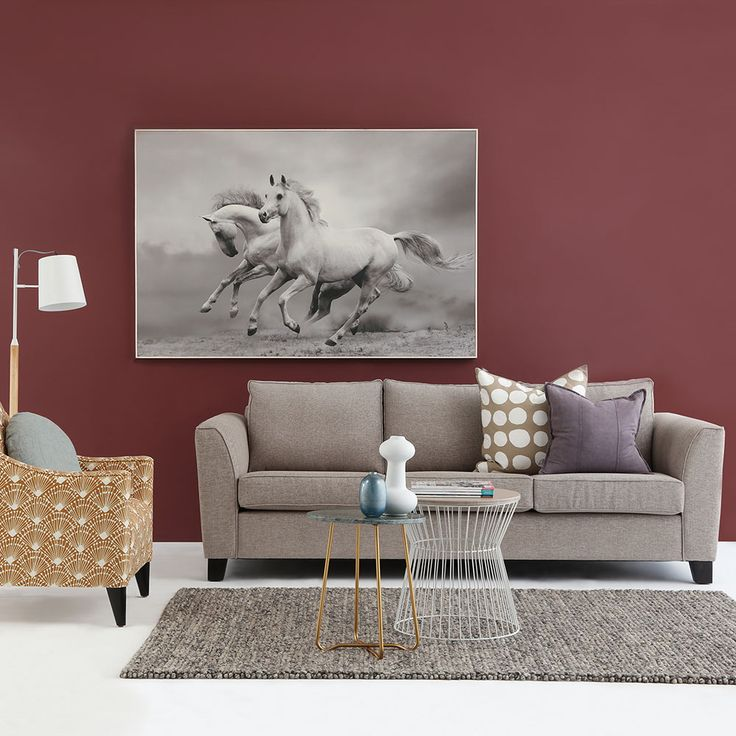 Australian made KENT sofa creating comfort and style in your living room space #interiordesign #style #livingroom #Australianmade