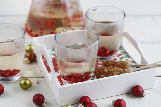 Karácsony a konyhában 1. - Forró, fűszeres italok: forralt bor, grog, puncs - 100fok