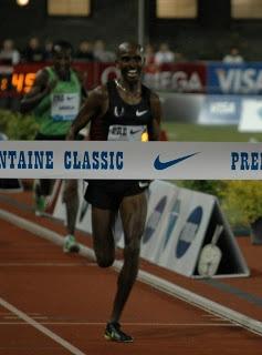 Its Nike Prefontaine Classic week! @NikePreClassic