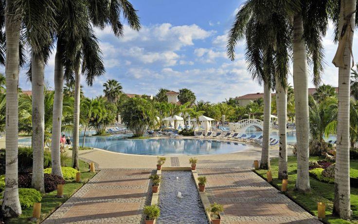 Paradisus Princesa Del Mar er et af Varaderos bedste luksushoteller, og her er du sikret en skøn ferie med din elskede på varme Cuba. Se mere på http://www.apollorejser.dk/rejser/nord-og-central-amerika/cuba/varadero/hoteller/paradisus-princesa-del-mar