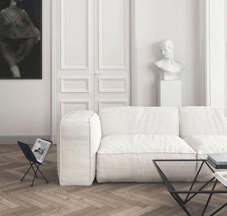 Best Minimalist Lounge Inspiration From Instagram Jelena 400 x 300