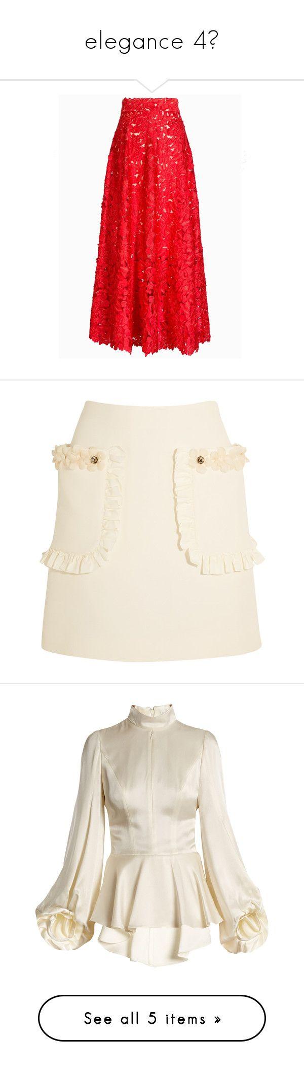 """elegance 4💃"" by krystalyuke ❤ liked on Polyvore featuring skirts, fold-over maxi skirt, foldover skirts, floral knee length skirt, floral skirt, fold-over skirts, mini skirts, bottoms, fendi and short floral skirt"