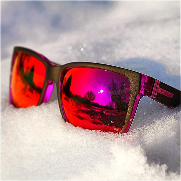Check the collection VonZipper.com/frostbyte wish it was winter time