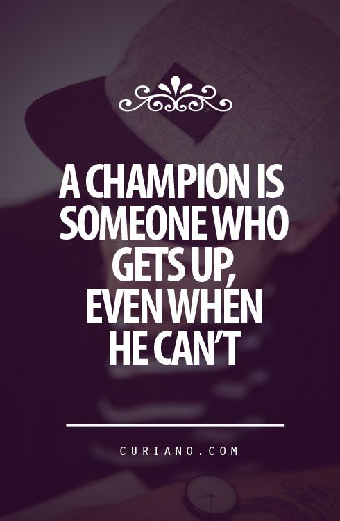 A Champion Life Quotes Quotes Quote Life Lessons Life Sayings Champion