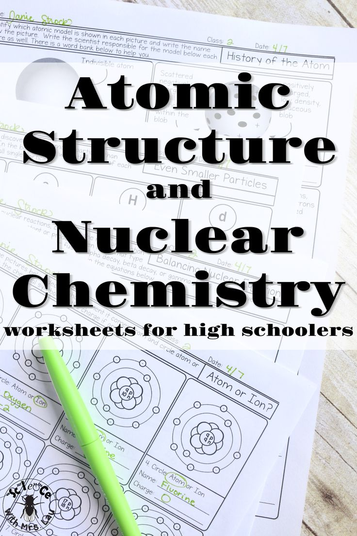 63 best atoms ions and isotopes images on pinterest science atomic structure and nuclear chemistry chemistry homework pages robcynllc Image collections