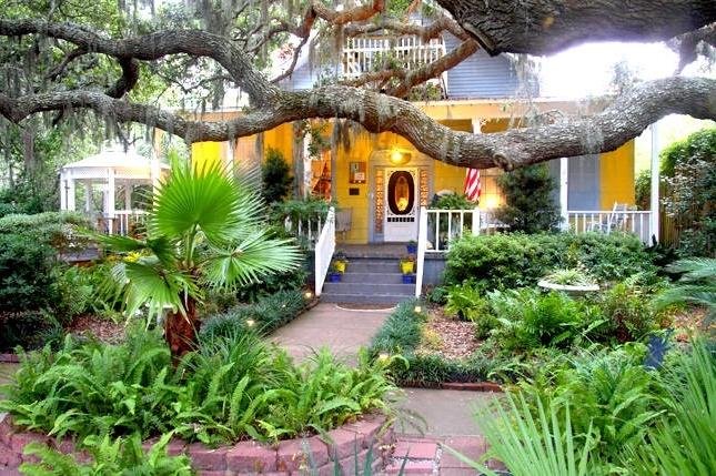 Tybee Island Inn    Tybee Island, Georgia