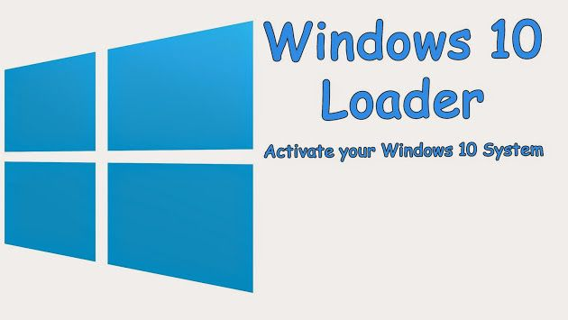 Windows 10 Loader Activator By Daz is used for the activation of your Windows 10 and you can safely activate without any damage to your system or data loss.