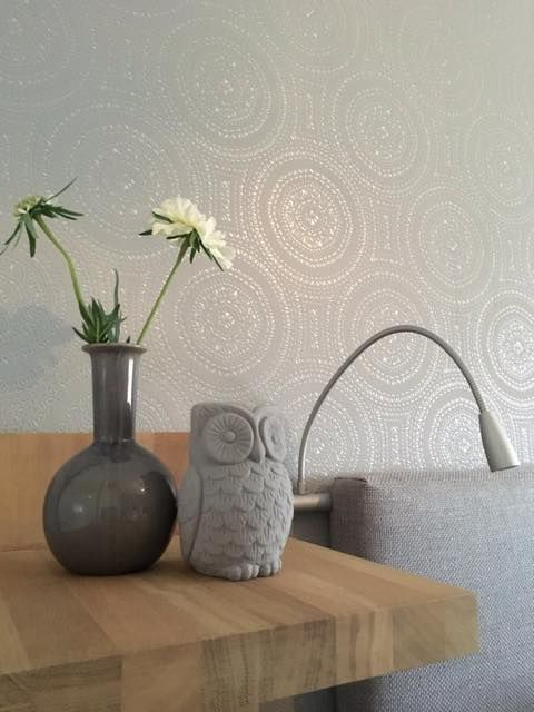 Boutique behang door Deco Home Marco van den Berg - BN Wallcoverings