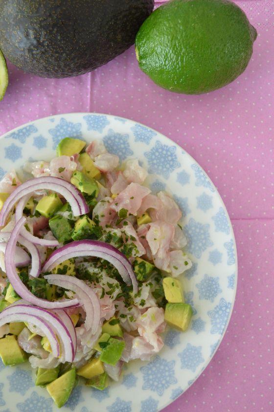 Best 25 ceviche ideas on pinterest recipe for ceviche for Fish ceviche recipe