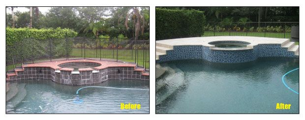 Superior Power Washing Inc. is a Fully LICENSED and INSURED Brick Paver & Marble company. A family owned business servicing all of south Florida since 1994. We have built a name and a reputation here in south Florida with great communication and knowledge with our outdoor projects. This enables us the delivery of great and professional work.
