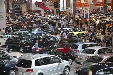 Las ventas de coches usados crecen un 3,6% hasta julio alcanzando cerca del millón de unidades - http://plazafinanciera.com/las-ventas-de-coches-usados-crecen-un-36-hasta-julio-alcanzando-cerca-de-un-millon-de-unidades/ | #VehículosDeOcasión, #Venta #Mercados