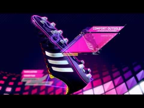 ▶ Samba adiPure 11Pro Explained -- adidas Football - YouTube