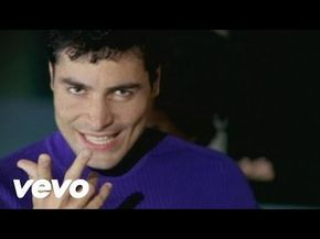 Chayanne - Salomé - YouTube