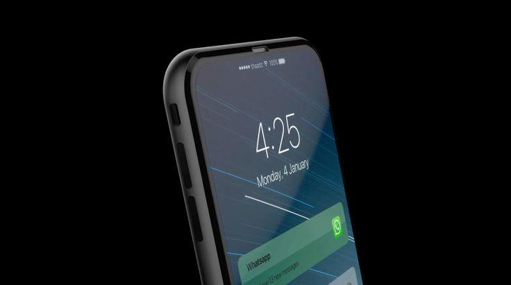 Ming-Chi Kuo: Bezdrôtové nabíjanie ponúknu všetky tri modely iPhone 8  https://www.macblog.sk/2017/ming-chi-kuo-bezdrotove-nabijanie-ponuknu-vsetky-tri-modely-iphone-8