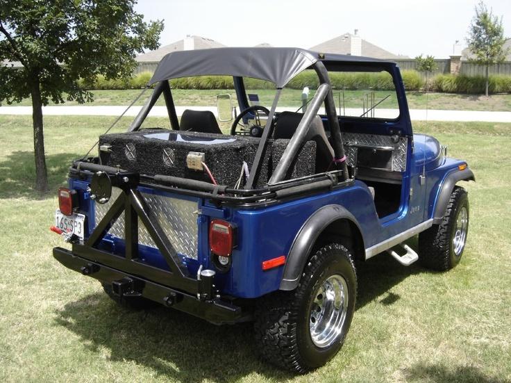 12 best cj5 ideas images on pinterest jeep jeeps and. Black Bedroom Furniture Sets. Home Design Ideas