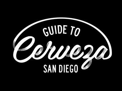 Guide To Cerveza Header  by Jennifer Hood