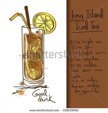 The Club Long Island Iced Tea Where To Buy