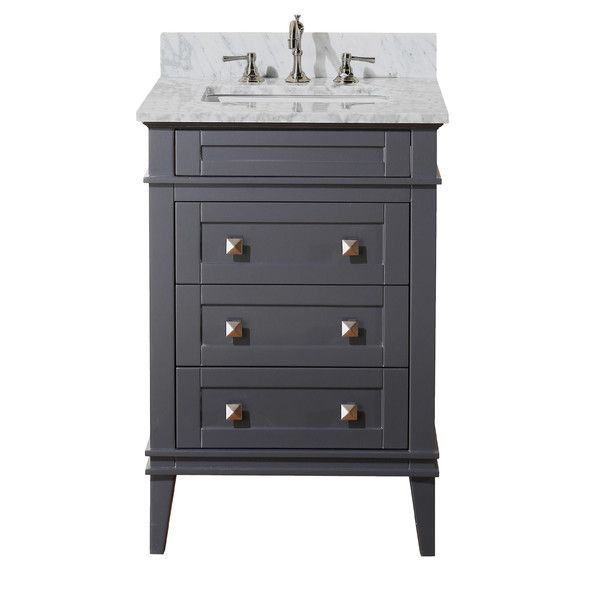 "Found it at Joss & Main - Eleanor 24"" Single Bathroom Vanity Set by Kitchen…"