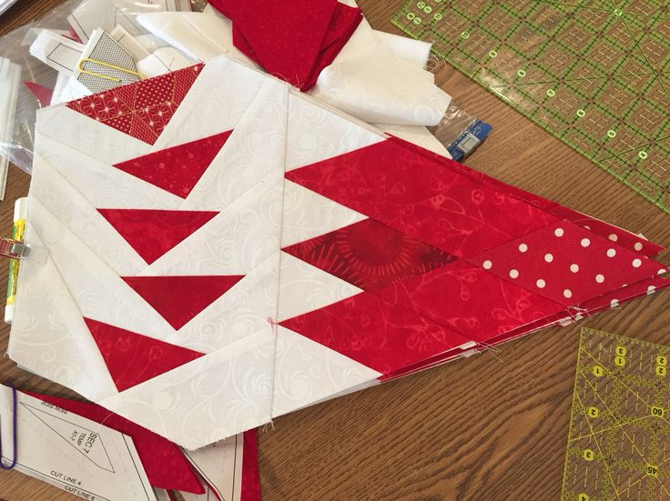 17 Best images about Glacier Star Progress on Pinterest New york, Quilt and Mass production
