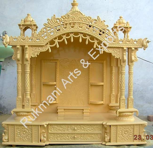 Puja Room   Rukmani Arts Part 74