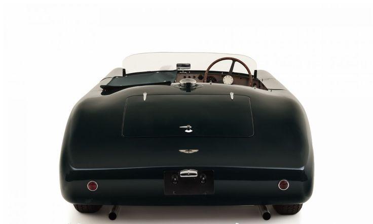 1954 Aston Martin DB3 Evocation