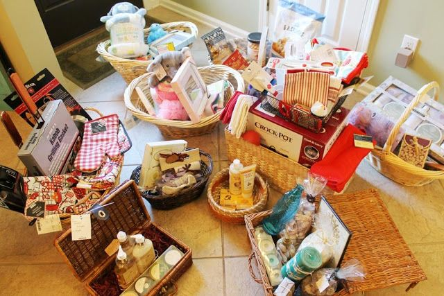 With Mother's Day coming up in less than a week, you might want to purchase some of your mother's favorite items and put them tog...