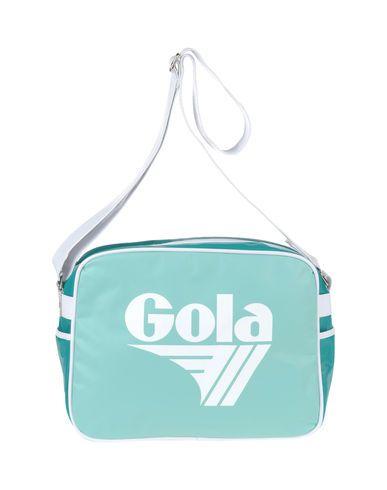 Gola Women - Handbags - Large fabric bag Gola on YOOX