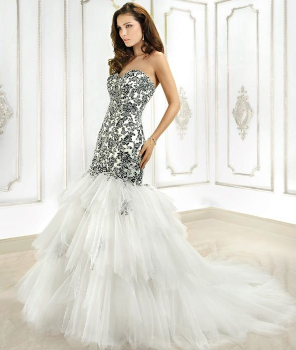 231 best wedding dresses images on pinterest homecoming for Wedding dress boutiques chicago