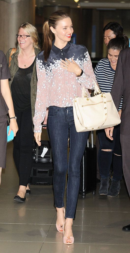 114 Best Images About Miranda Kerr Fashion Style On