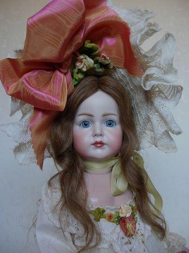 Mein Liebling K*R 117 - Emily Hart Dolls