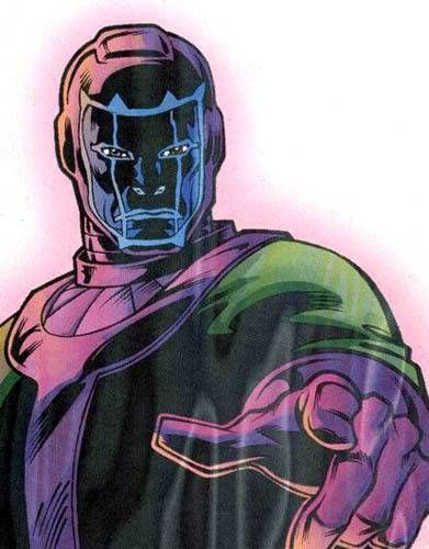 marvel comics kang