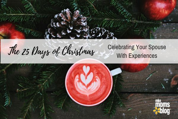 The 25 Days of Christmas :: Celebrating Your Spouse with ...