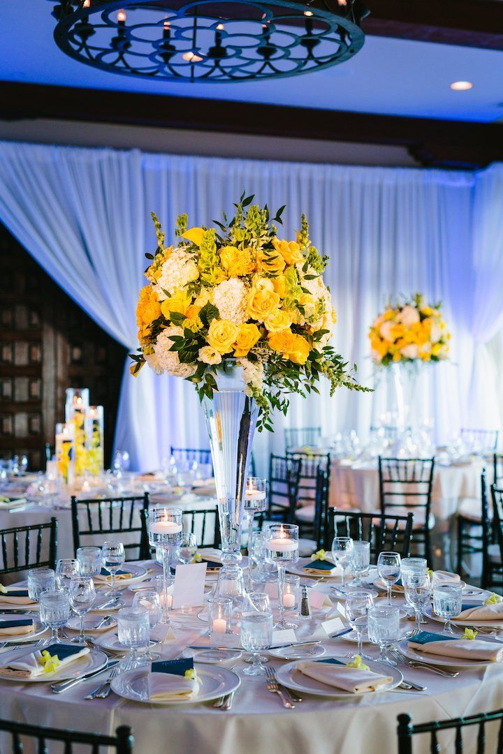 Featured Photographer: Jodee Debes; wedding reception idea
