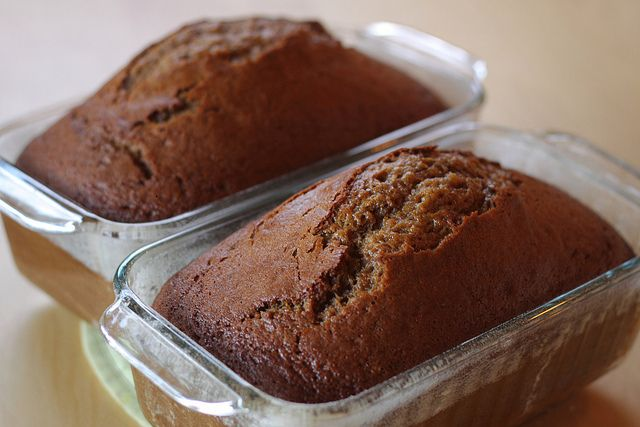 Libby's pumpkin bread recipe