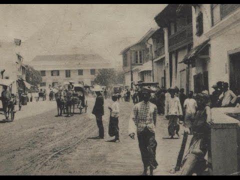 Foto Foto Tempoe Doeloe - Foto Zaman Penjajahan Belanda Di Indonesia