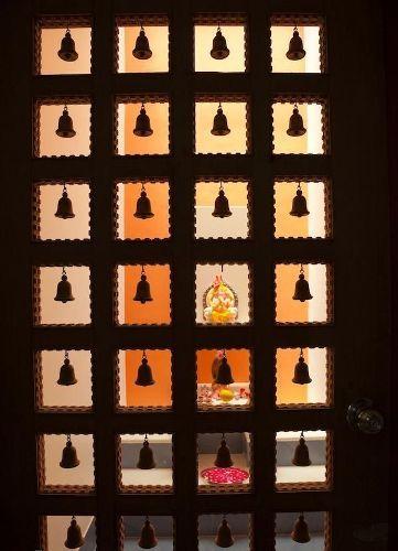 Top 9 Pooja Room Door Designs   Styles At Life