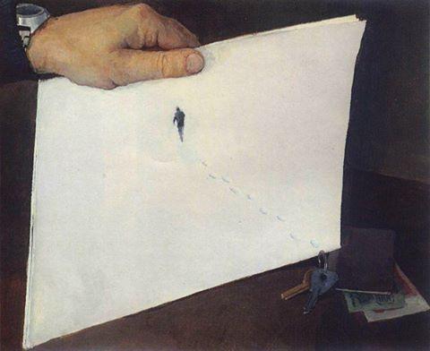 Ежедневно заполняемый дневник — словно зеркало. Когда мы смотрим в него впервые, белоснежные страницы сияют пустотой, вселяя в нас ужас. Но если мы продолжим смотреть и верить в «возможность бытия» (как говорил поэт Рильке), то постепенно начинаем...