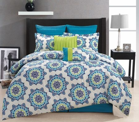 22 best images about new house to home cary on pinterest orange rugs aqua comforter and great. Black Bedroom Furniture Sets. Home Design Ideas