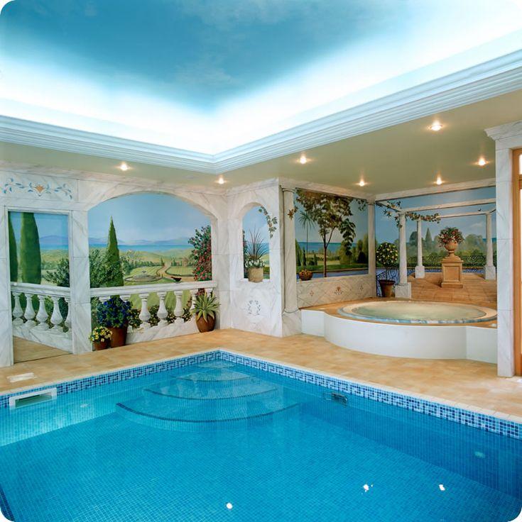indoor swimming pool ideas 285 best Swimming