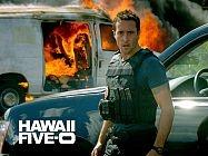 Hawaii Five-0 on CBS.com
