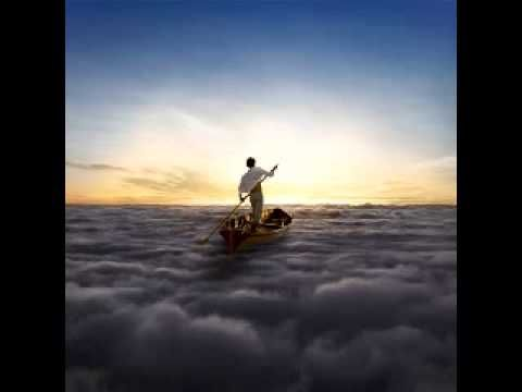 Louder than Words (The Endless River) - Pink Floyd