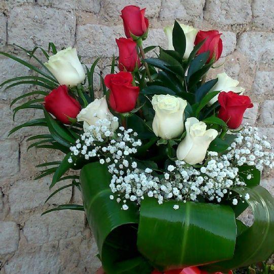 Env o de ramos de flores para regalar en pinilla zamora - Ramos para regalar ...