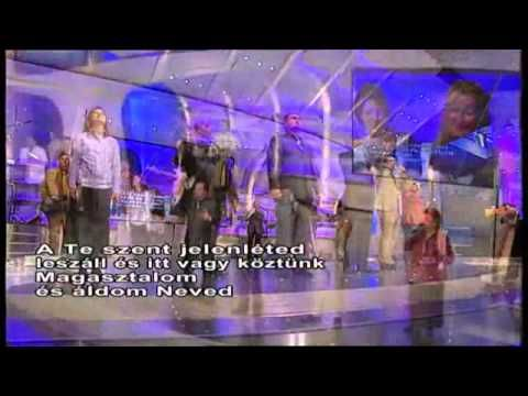 Hit Gyülekezete - Hadd éljek hát érted - Faith Church Hungary - YouTube