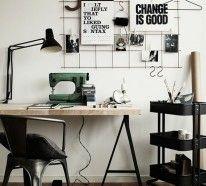 DIY Projekte: Die Folgenden Beispiele Zeigen, Wie Sie Einen Tollen  Schreibtisch Selber Bauen Können