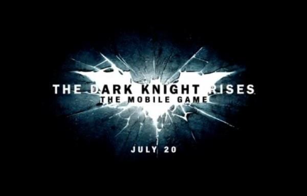 The Dark Knight Rises para Android