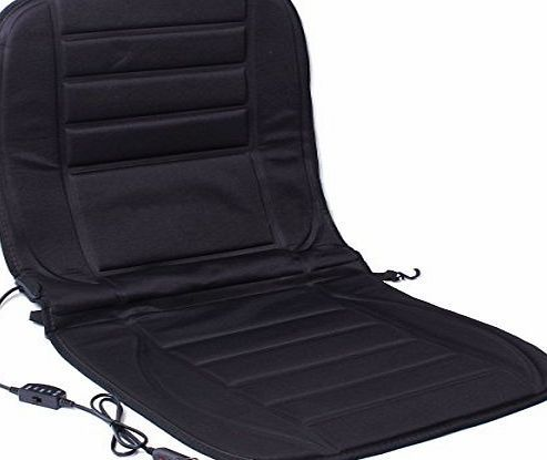 TOOGOO(R) Car Front Seat Heated pad - TOOGOO(R) 12V Car Front Seat Hot Cover Heater Heated Heat Pad Cushion Wa No description (Barcode EAN = 4894560273167). http://www.comparestoreprices.co.uk/december-2016-week-1-b/toogoo-r-car-front-seat-heated-pad--toogoo-r-12v-car-front-seat-hot-cover-heater-heated-heat-pad-cushion-wa.asp