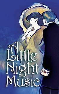 A Little Night Music [Los Angeles Opera Production]