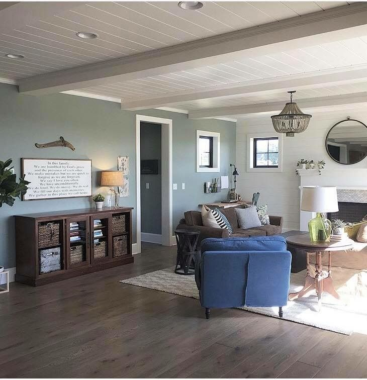 Acacia Haze By Sherwin Williams Color My World House